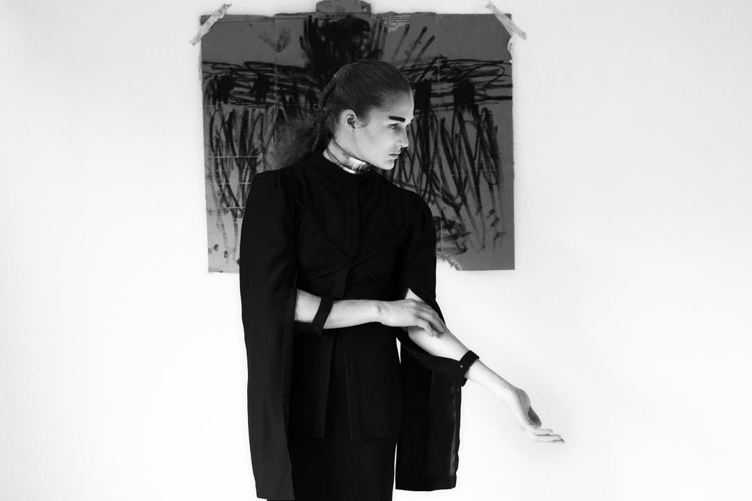 © 2015 Aliona Kuznetsova