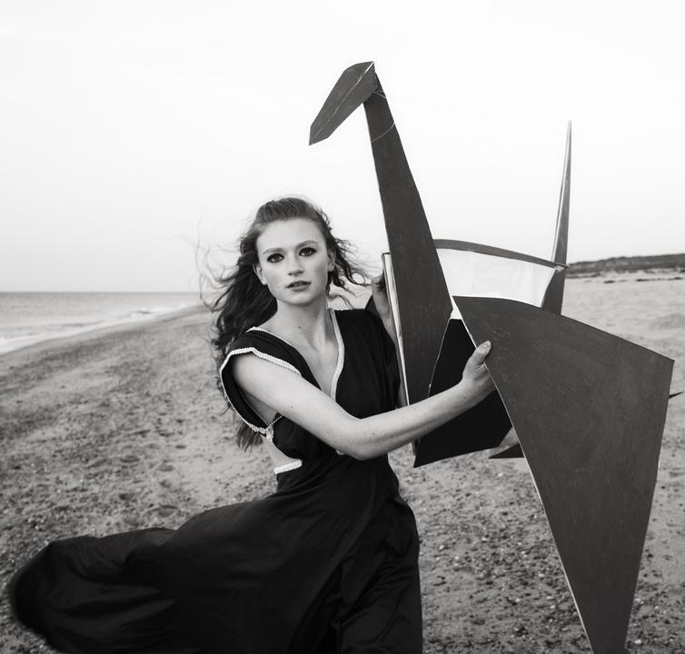 © 2017 Aliona Kuznetsova