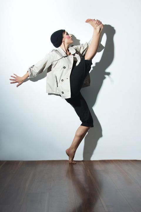 Model - Lisa Cano @ Ballet Bejart MUA - Diane Bracciale  © 2014 Aliona Kuznetsova